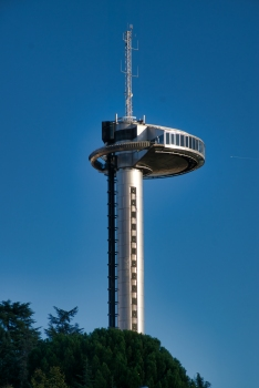 Moncloa Tower