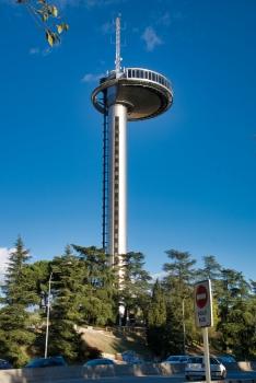 Moncloa-Turm