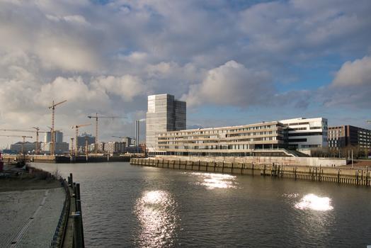 HafenCity Universität Hamburg