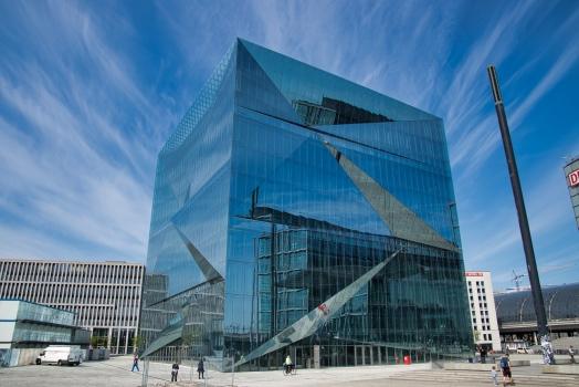 cube berlin
