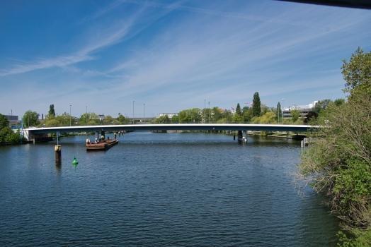 Nordhafenbrücke