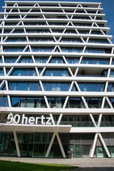 50Hertz Netzquartier