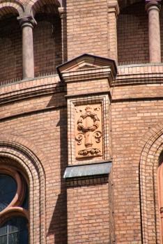 Saint Thomas' Church