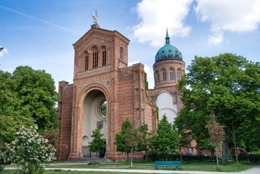 Église Saint-Michel