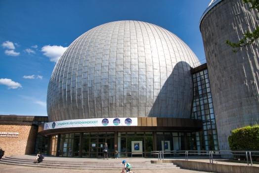 Great Zeiss Planetarium Berlin