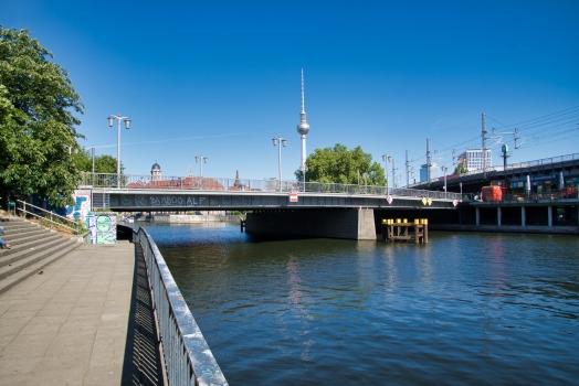 Jannowitz Bridge