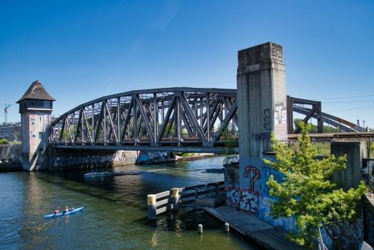 Ringbahnbrücke Oberspree
