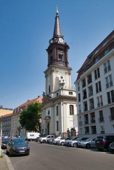 Parochial Church