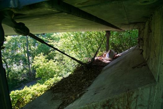 Brünn Footbridge