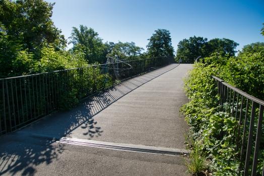 Lodz Footbridge