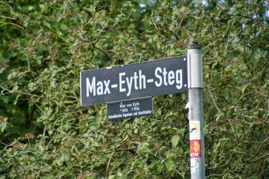 Max-Eyth-Steg