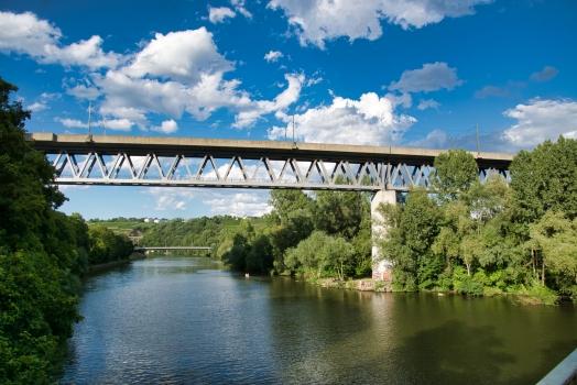 Stuttgart-Münster Viaduct