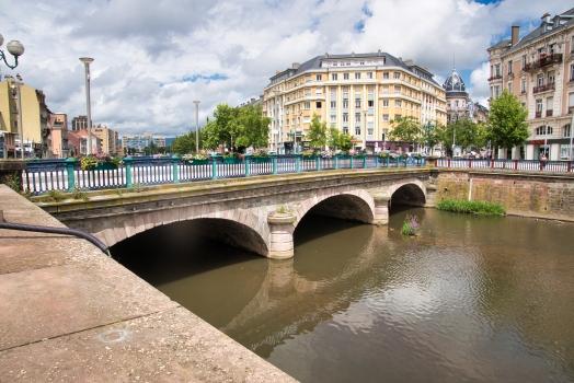 Carnot Bridge