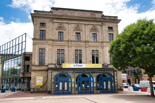 Granit Theater