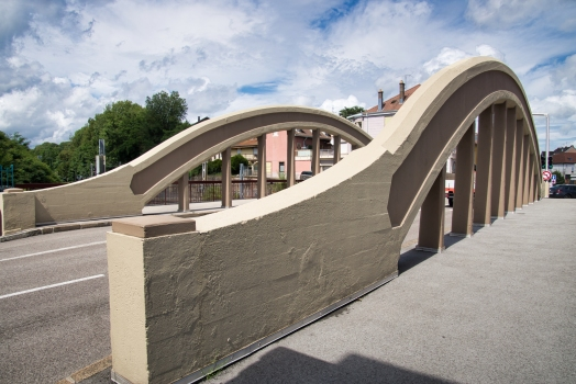 Pont Michelet