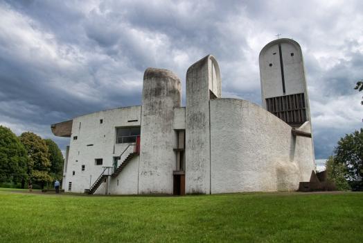 Chapelle Notre-Dame-du-Haut
