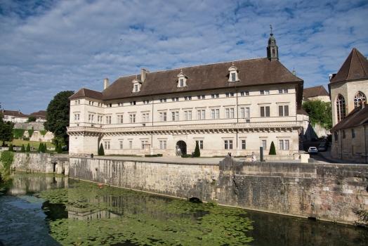 Médiathèque Hôtel-Dieu