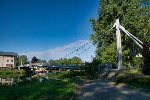 Dole Footbridge