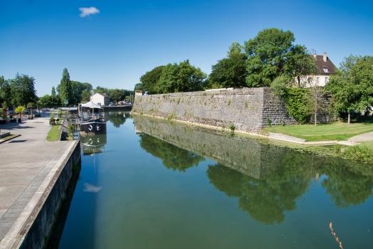 Rhône-Rhine Canal