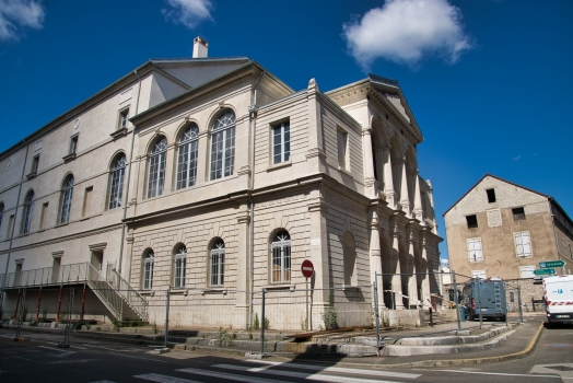 Théâtre municipal de Dole