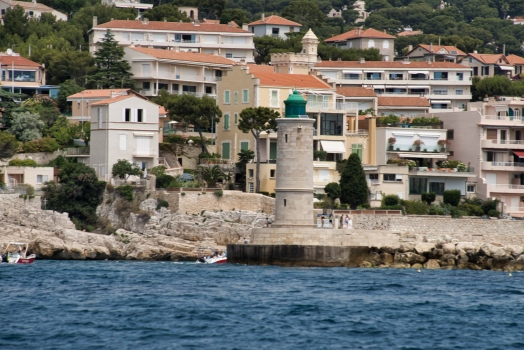 Cassis Lighthouse