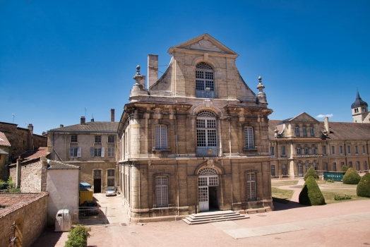 Abtei von Cluny