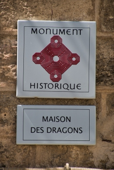 Maison des Dragons