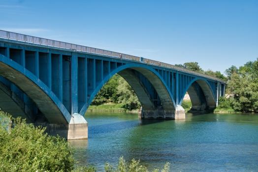 Tournus Bridge