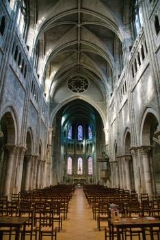 Kathedrale von Chalon-sur-Saône