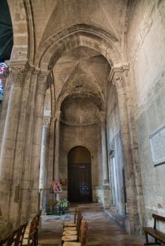Cathédrale Saint Vincent de Chalon-sur-Saône