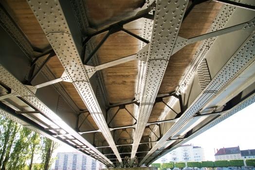 Jean Richard Bridge