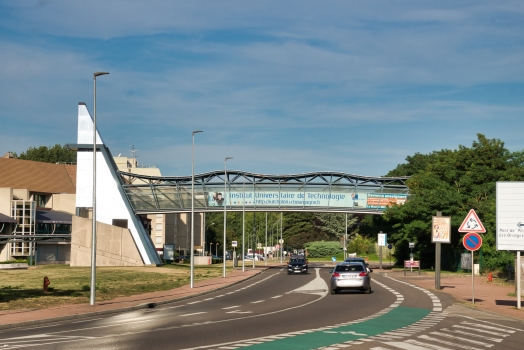 IUT Footbridge
