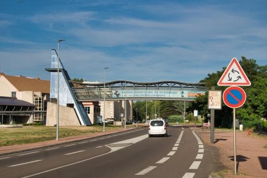 IUT Footbridge