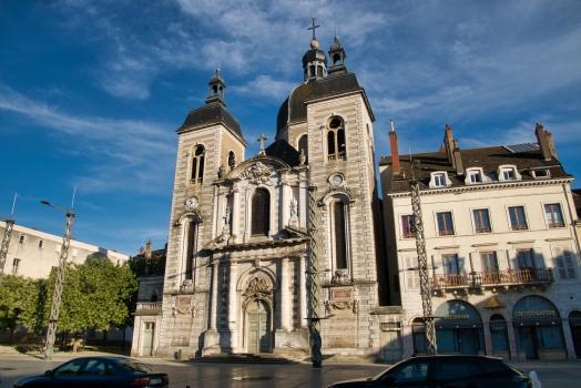 Église Saint-Pierre de Chalon-sur-Saône