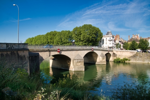 Pont de la Genise
