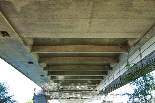 Bourgogne Bridge