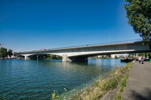 Schänzlebrücke