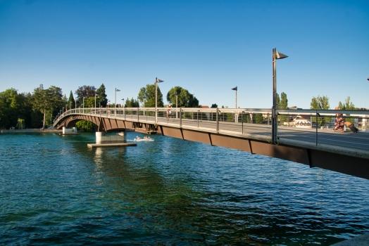 Konstanz Cycle Bridge