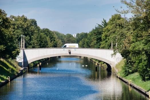 Treptow Bridge