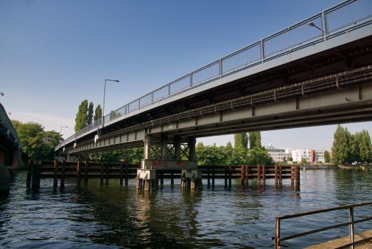 Stubenrauch Bridge