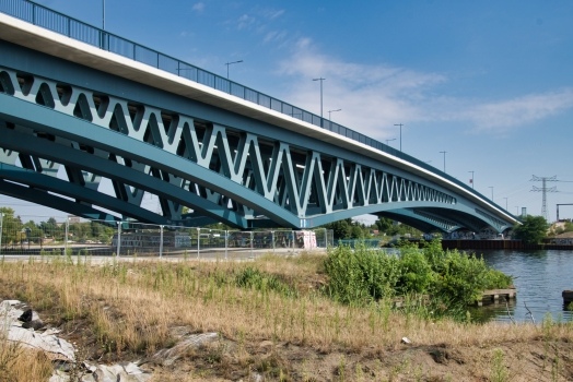 Minna Todenhagen Bridge