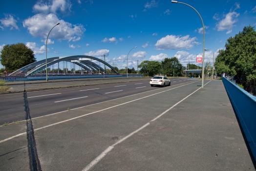 Stelling-Janitzky Bridge
