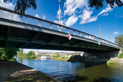 Pont de Grünau
