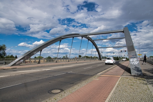 Ernst Keller Bridge
