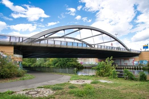 Neue Späthbrücke