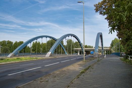 Mörsch Bridge
