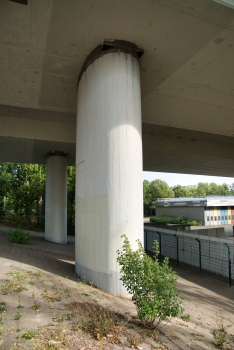 Tegeler Weg Viaduct