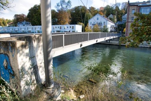 Rosenaubrücke