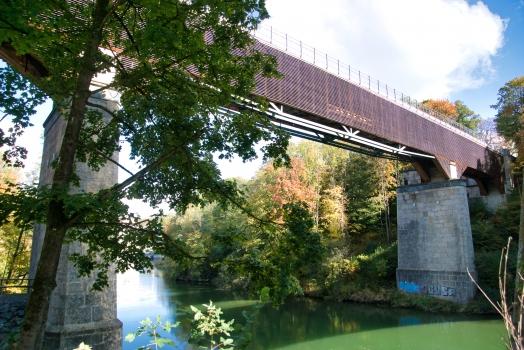 King Louis Bridge