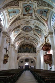 Sankt Lorenz Basilica